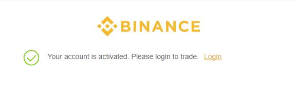 Đăng ký tài khoản Binance. (Hình 6)