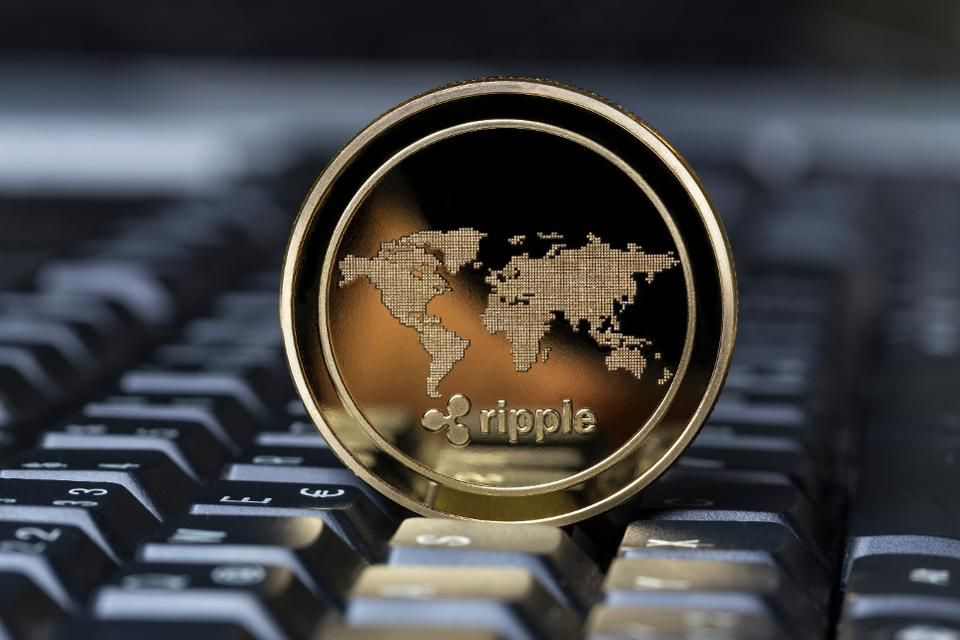 Ripple hướng đến hệ thống tài chính ngân hàng