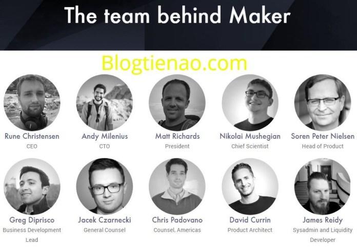 team-maker