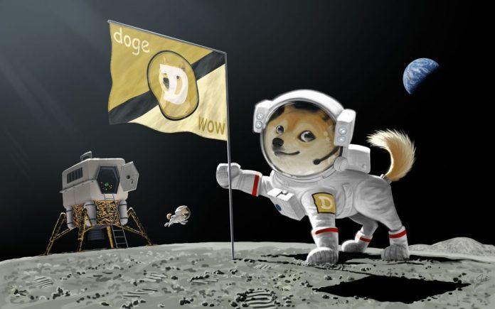 Đồng tiền ảo Dogecoin