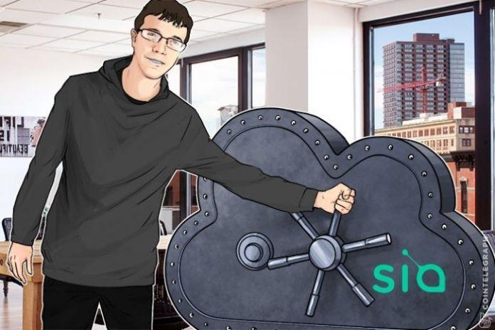 Làm sao để có được đồng Siacoin