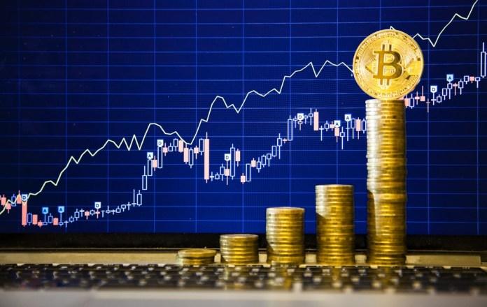 Đầu tư bicoin bằng cách lướt sóng trade coin