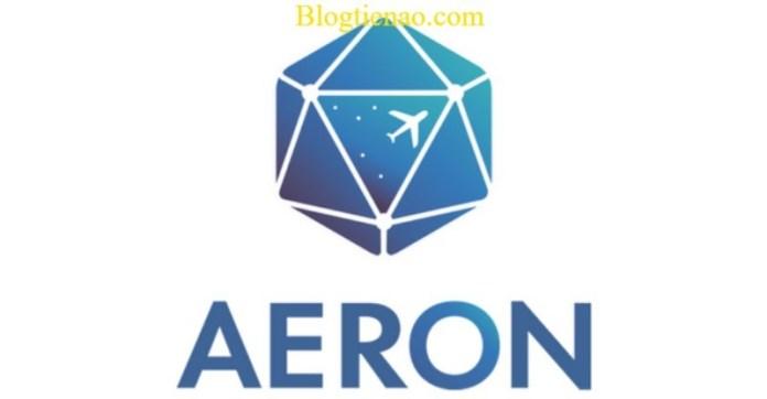 Aeron là gì? Tổng quan về đồng tiền điện tử Aeron Coin (ARN)