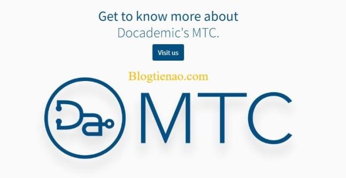Docademic