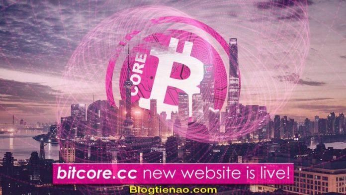 Bitcore là gì?