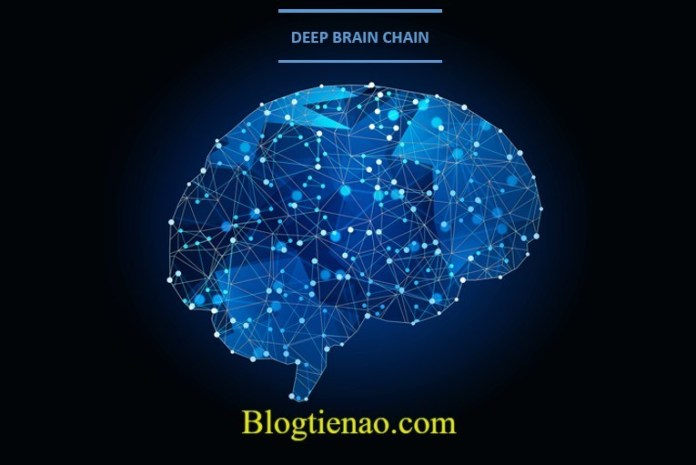 DeepBrain-Chain