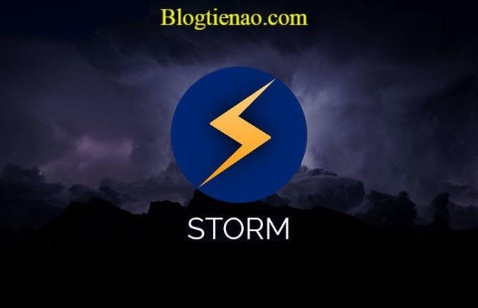 storm-tokens
