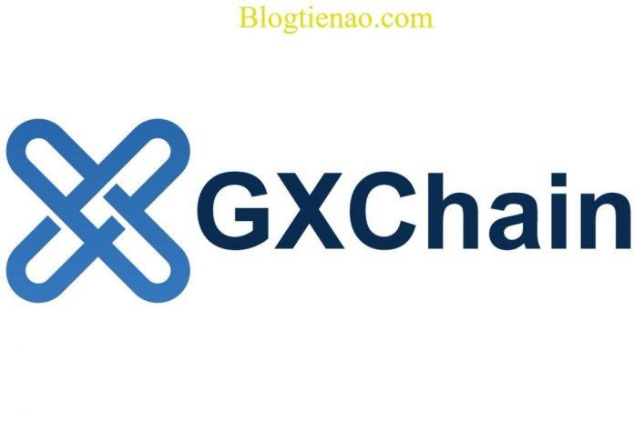 GXChain-GXS