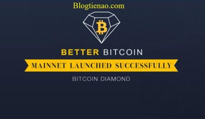 Bitcoin-Diamond